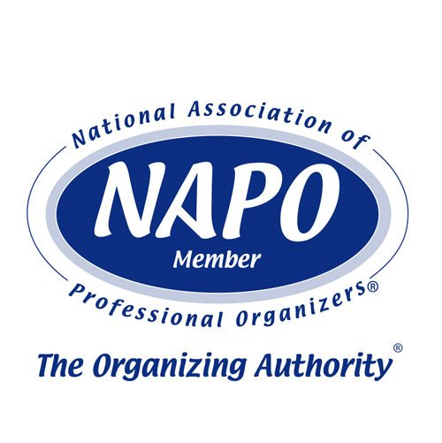 NAPO — National Association of Professional Organizers Logo